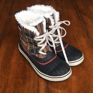Sorel Women's Winter Boots WATERPROOF size 5.5